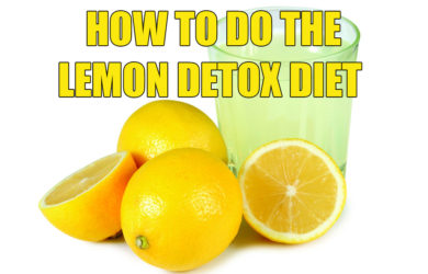 how-to-do-the-lemon-detox-diet